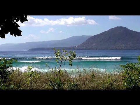 Alor Divers Eco Resort Indonesia 2015