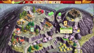 Roads of Rome: New Generation Episode 3 Level 5  (lvl 25)