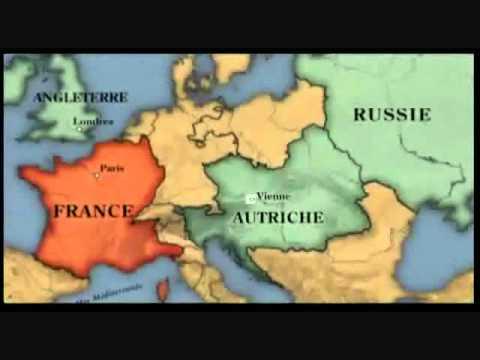 Napoléon Bonaparte 6 - Guerres Napoléoniennes