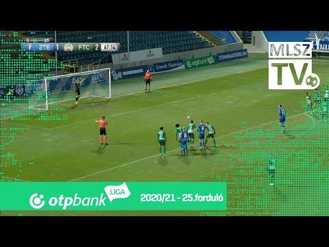 Zalaegerszegi Ferencvaros Goals And Highlights