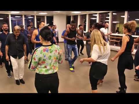 Salsa, Cuban Rueda, Bachata and Kizomba Classes