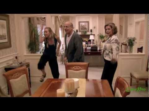 Arrested Development - Bob Loblaw Song