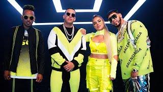 Lo mejor del Reggaeton 2019 - 2020