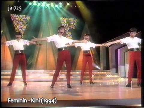 Feminin  Kini 1994