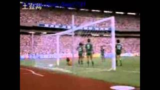 QWC 1986 South Korea vs. Indonesia 2-0 (21.07.1985) (re-upload)