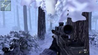 Call of Duty Modern Warfare 2  - Pc - Intel Core I3 540 3.07 Ghz - intel HD Graphics 1024Mb