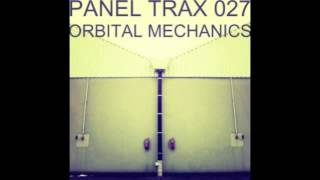 Orbital Mechanics - Planet Eater