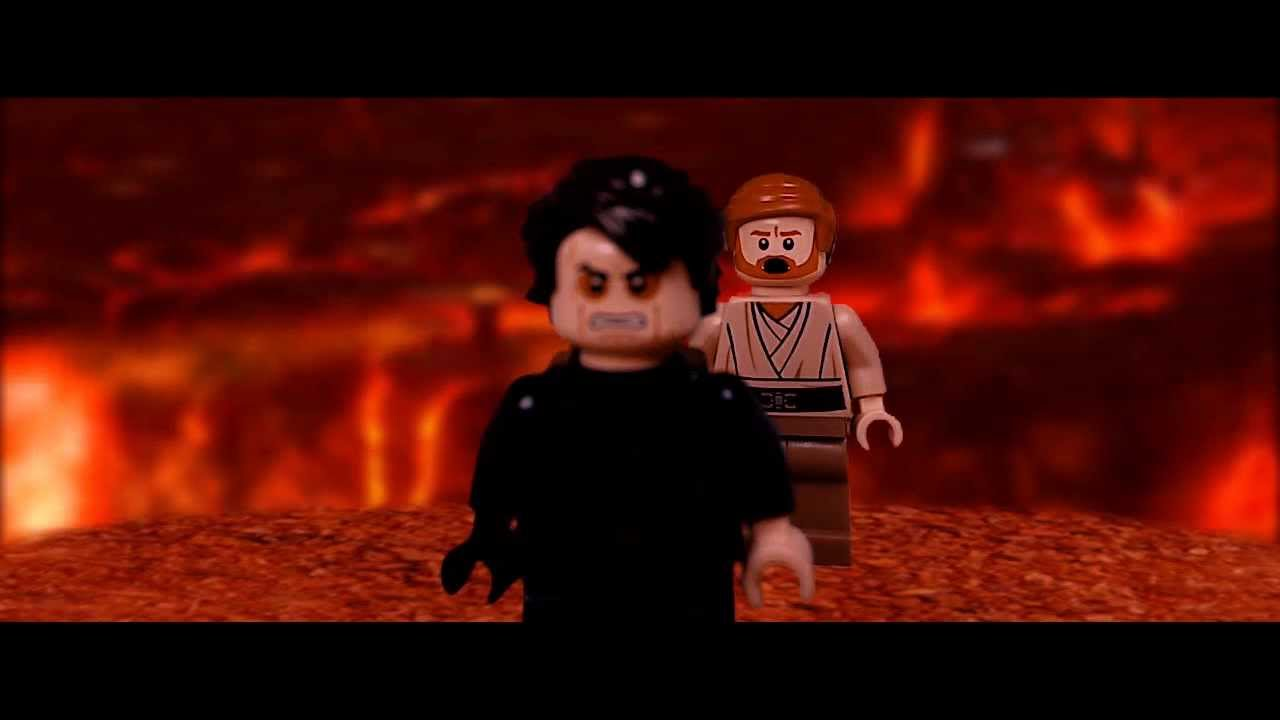 LEGO Turn to the Dark Side (HD) - YouTube