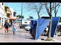 San Fernando renueva el Centro Comercial de la calle Colón