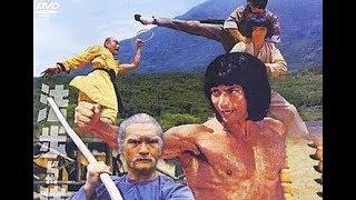 Таинственные движения кунг-фу  (боевые искусства 1978 год)