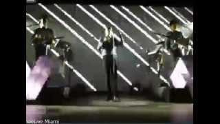 Repeat youtube video Stromae Live in Miami, USA 9/12/15  Comeback Concert