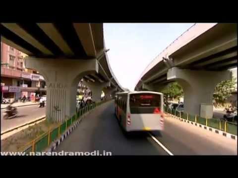Bus Rapid Transit System Ahmedabad