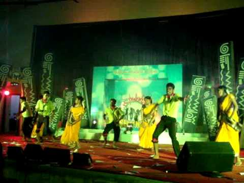 madurai medical college dance prog
