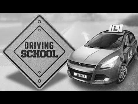 school driving 2019 mod apk