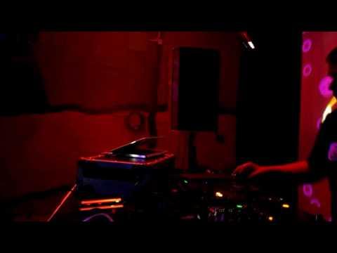 Tomin Tomovic - Live @ Strange Sounds Pres. Seta Label, Helynekem, Miskolc, Hungary, 12 - 11 - 2016