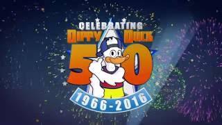 Happy 50th Dippy Duck