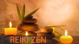 zen meditation reiki music 6 hour positive motivating energy healing music ☯137