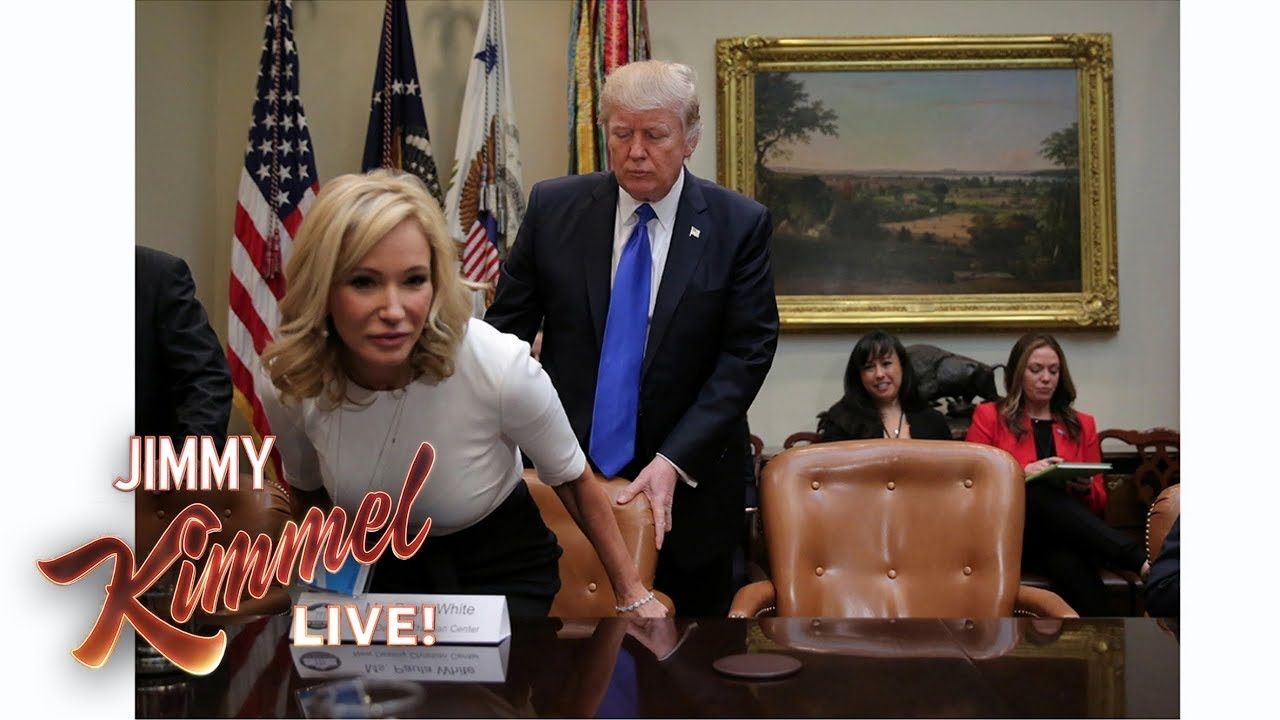 Omarosa's Bombshells on Trump, Kushner, Pence & Scaramucci