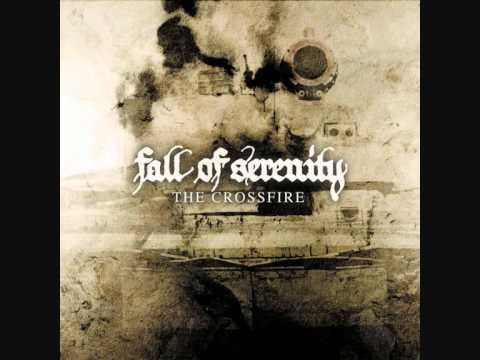 Fall Of Serenity - Sleep And Never Rest