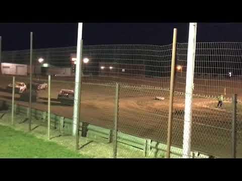 Charleston Speedway Heat 9/15/18