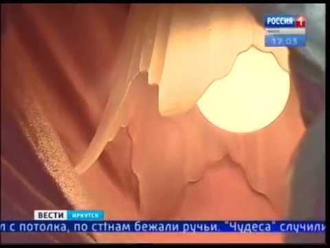 Без крыши. Дождь затопил квартиры в доме на улице Сибирских партизан в Иркутске
