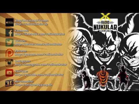 Radio Nukular #35: Mobbing