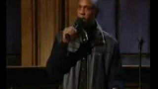 Dave Chappelle - F*ck Ashton Kutcher (Def Poetry Jam)