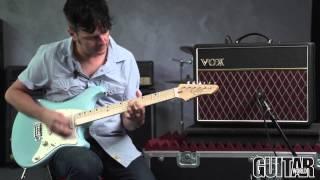 Vox Custom Series AC10C1 Guitar Amp