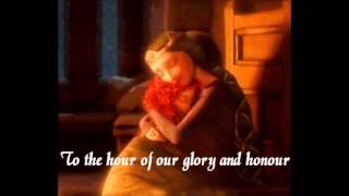 Noble Maiden Fair english Sub - Brave soundtracks