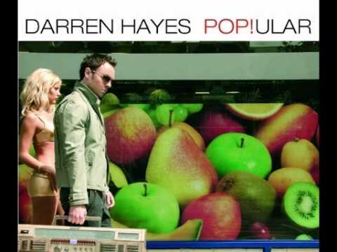 Darren Hayes - Zero