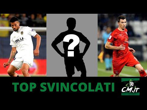 Mandzukic, Garay e un grande ex Milan: gli SVINCOLATI sul mercato!