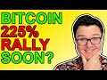 Bitcoin 225% Price Rally Coming In Q4 2021?