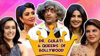 Video Dr. Gulati and Bollywood Queens |  Best Indian Comedy | The Kapil Sharma Show download MP3, 3GP, MP4, WEBM, AVI, FLV September 2017