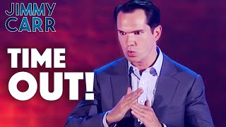 The Most Offensive Encore | Jimmy Carr: Laughing and Joking