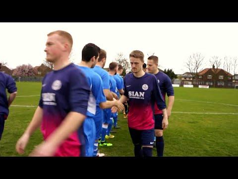 Punjab United Fc Vs Otford United Fc