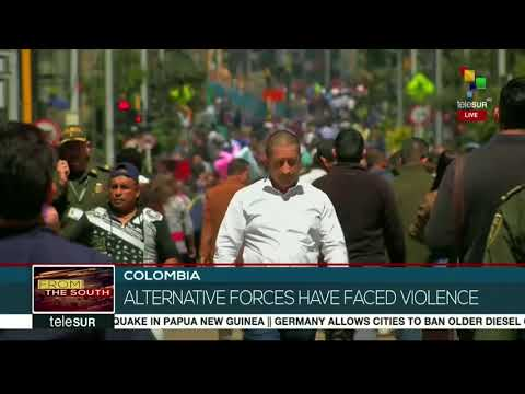 FtS 02-28: Mexico, Political assassinations are on the rise