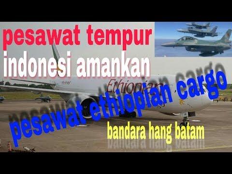 Berita terbaru tentang kapal udara indonesia - YouTube