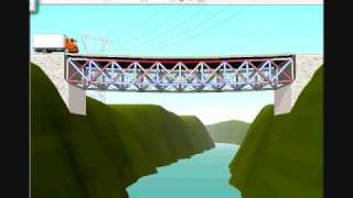 Cheapest West Point Bridge Designer 2007