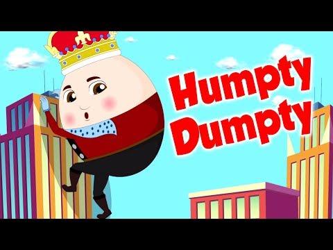 gaint-humpty-dumpty- -cartoon-videos-for-kids- -nursery-rhymes-for-children
