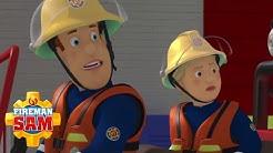 Fireman Sam US NEW Episodes - Fireman Sam saves Pontypandy | Season10 🚒 🔥