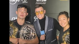 ONE Lightweight Champion Christian Lee Calls Out Eddie Alvarez to Fight in Madison Square Garden
