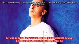 Paul / Who Knew - Eminem Subtitulada en español