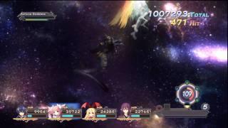 Trinity Universe ~ EX-Skill Exhibition  [HD]