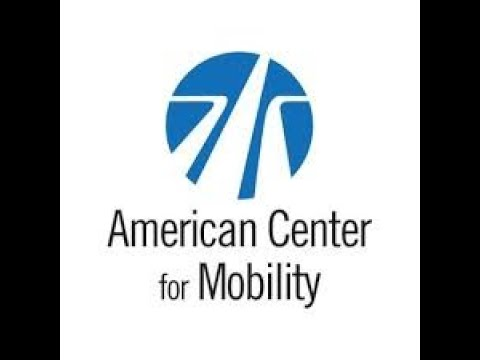 American Center For Mobility Kicks Off Tech Park