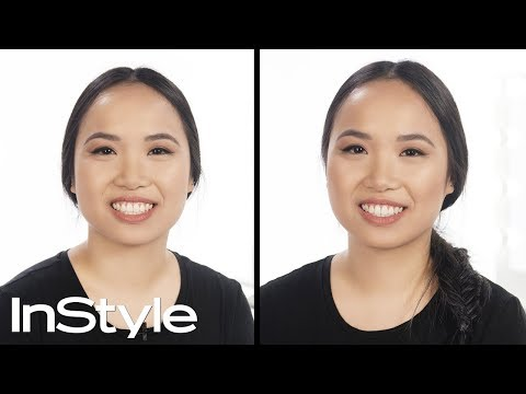 Natural Contour and Highlight Tutorial | InStyle
