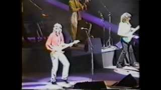 "Dire Straits ""Money for nothing"" 1992 Los Angeles"