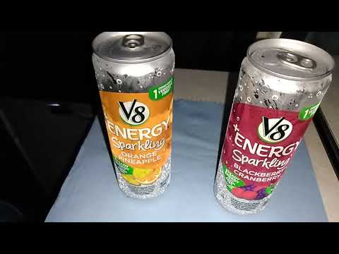 V8 Energy Review >> Access Youtube