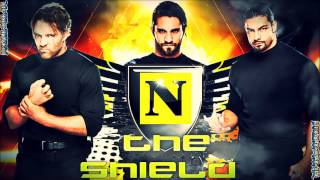 "(NEW) 2012: The Shield Of NeXus WWE Theme Song ►""We Are One V3"" By Various Artists + DLᴴᴰ"