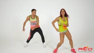 Pitbull - Hoy Se Bebe ft. Farruko | Zumba Fitness