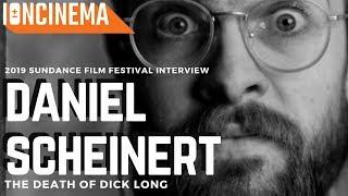 Interview: Daniel Scheinert - The Death Of Dick Long | 2019 Sundance Film Festival